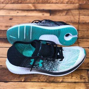 Under Armour Men's Threadborne Blur Running Shoes